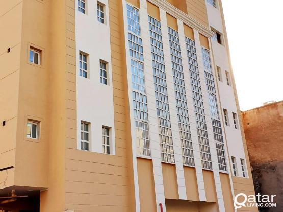 Brand New type One Bedroom Apartment available at Doha Jadeed close to Bank Street