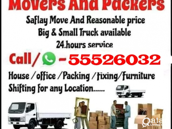 Call:55526032-low price Moving shifting Carpentery