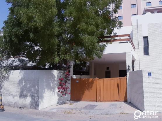 3 Bedroom Villa for Rent In BIN MAHMOUD!