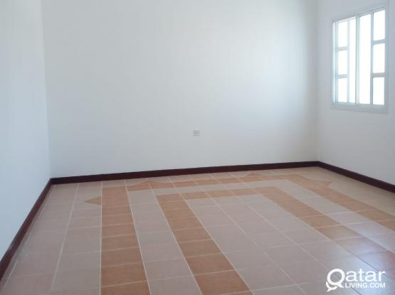 6BHK UNFurnished Villa in   Al Wakra For  family