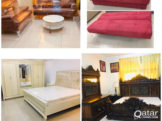 Used Villa Furniture items For sell