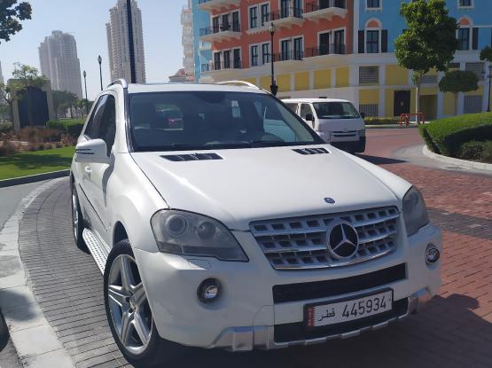 Mercedes ML 350 2011