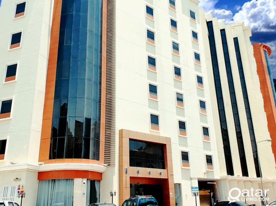 Fully Furnished 2 BHK Flat Al Mansoura Including W&E