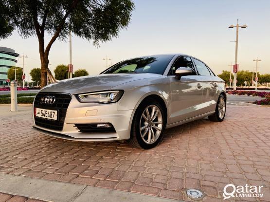 Audi A3 3.0 TFSI 2015