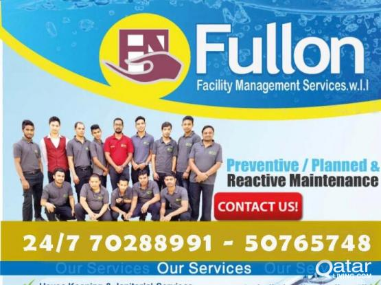 Fullon Facility Management Services