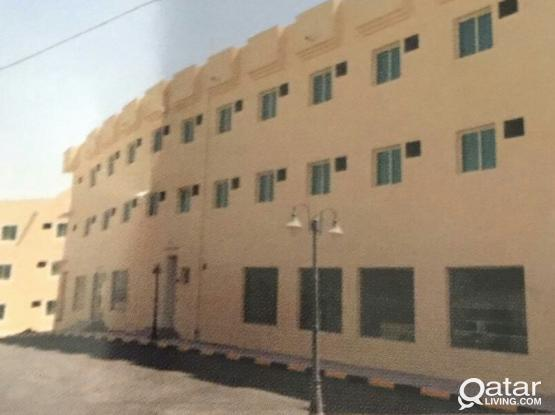 Labour rooms supreme council approved industrial area 1400
