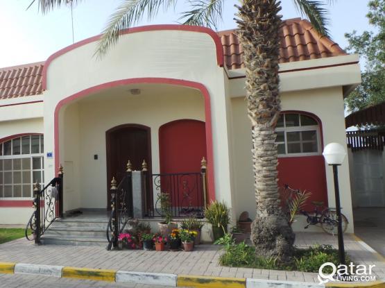 Affordable 3 BHK FF in Al Thumama