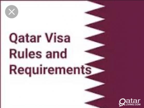 Qatar PRO Services for Family & Companies-77108050