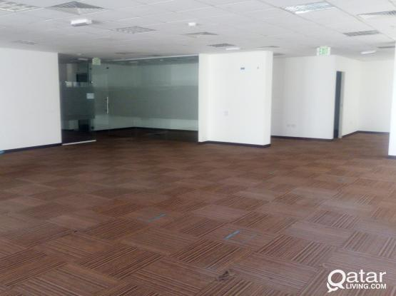 Office spaces 2 months free