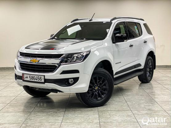 Chevrolet TrailBlazer Z71 2019