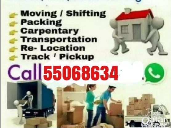 *LOW PRICE*QATAR BEST MOVING SHIFTING  GROUP 55068634