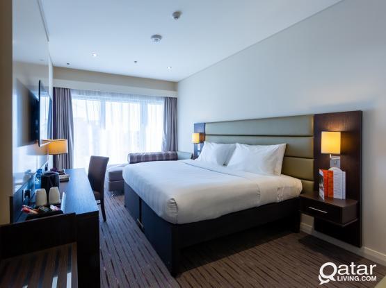 Standard Room - Premier Inn Doha Airport
