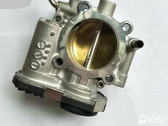 Chevy Sonic or  Cruze  Aveo  throttle body used