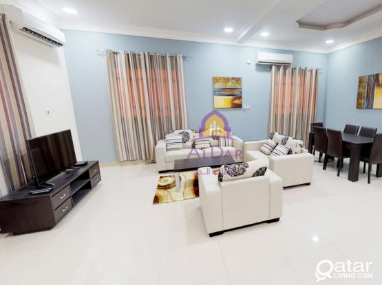 No commission -  Beautiful Three Bedrooms Located in Umm Salal Muhammed