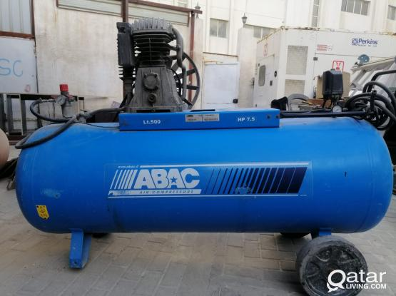Air Compressors 8 Units Available For Cheap Price!!!!