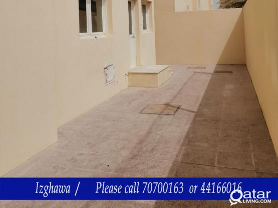 5BHK Compound Villa for rent in Izghawa