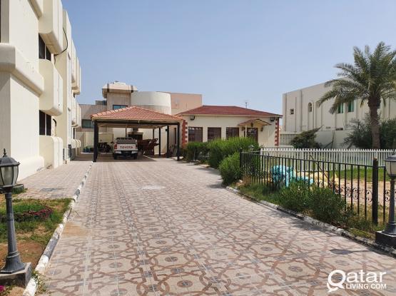 1400 Sqm Villa @ North Khalifa