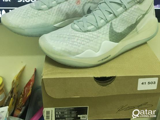 Brandnew KD12 size 9.5US (for Sale or Swap)