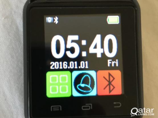 M8 smart watch