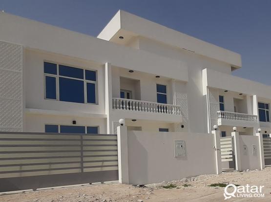 Brand New!! Commercial Villas in Al Manaseer