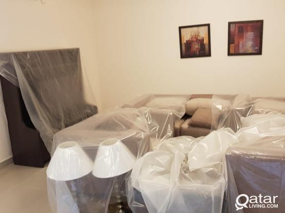 Promo Price-Luxury compound Furnished 5 Br Villa
