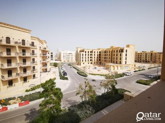 FOR SALE! 2BHK  S/F in Lusail, Fox Hills