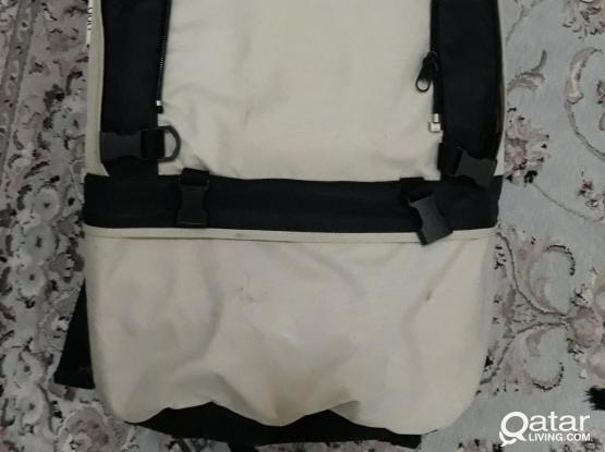 Extra large hiking ruck sac