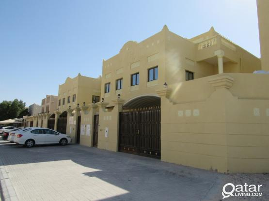 Delightful Villas Stand-alone in Abu Hamour 4Rent / A Month Free