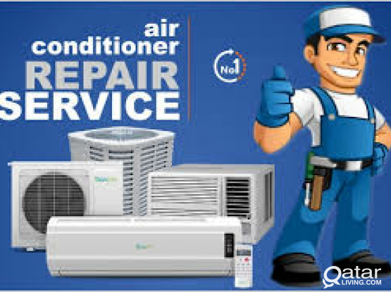Ac repair and servicing in cheaper rate