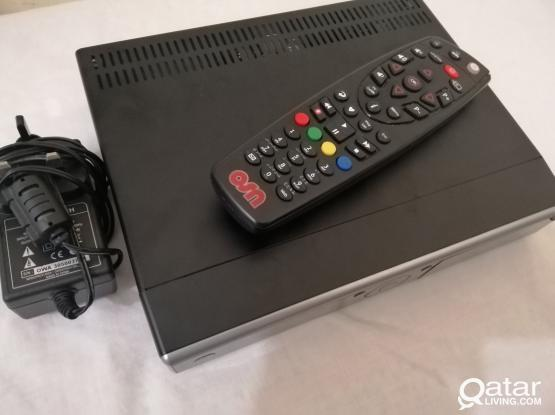 OSN HD RECEIVER IN EXCELLENT CONDITION