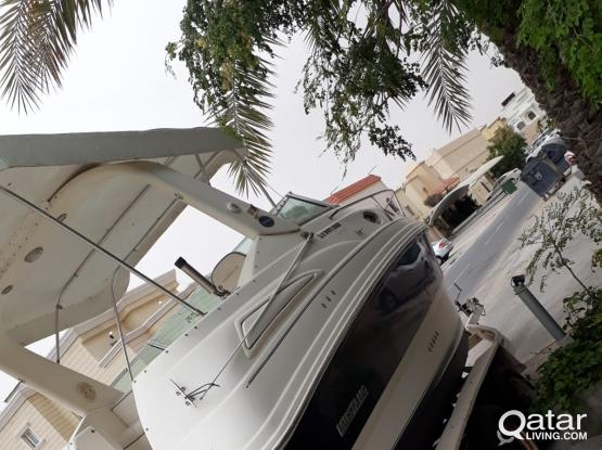 (Urgent sales).. Beautiful mini 8 sitters yatch.