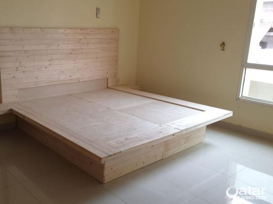 buy new bed with finance option