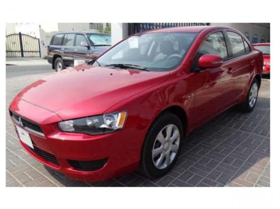 QR 1199.00 SPECIAL OFFER MITSUBISHI LANCER