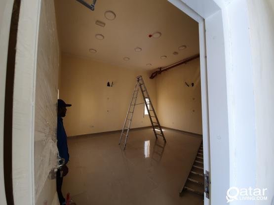 Labor Accommodations @ Birkat Alawamer