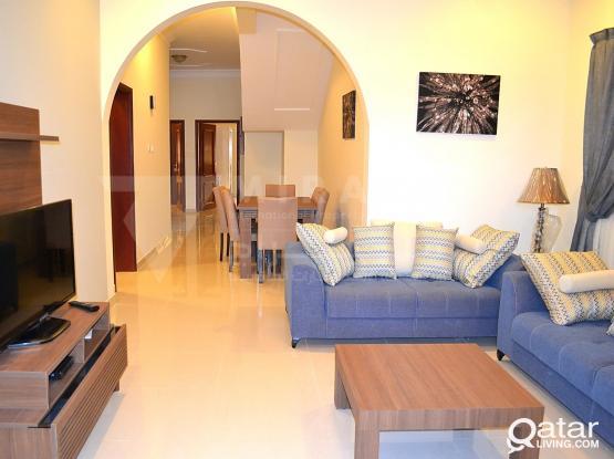 3-Bedroom Apartment in Al Kheesa (AP1293)