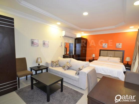 GREAT OFFER   Furnished Studio Apartment in Al Thumama (AP1948)