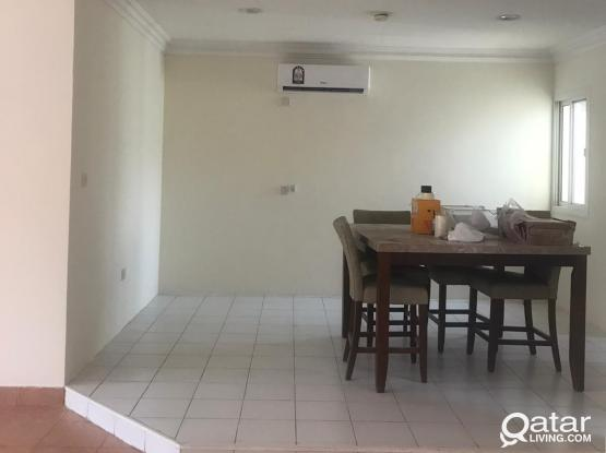 ONE MONTH FREE Unfurnished 4BR Compound Villa for Rent