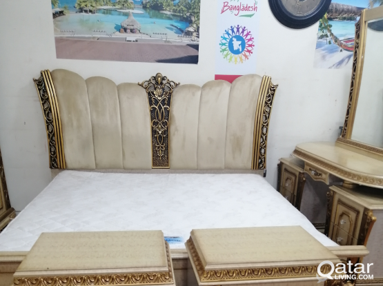 Used Bed room set for selle 55515633