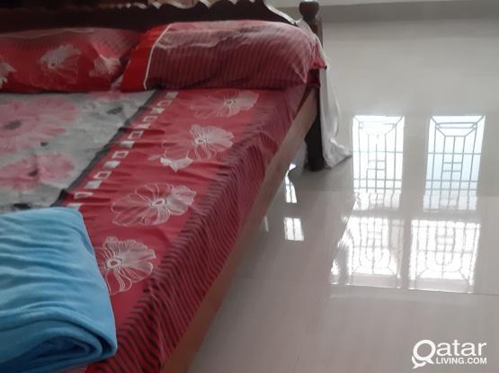 Executive Bed Space in Abuhamour near Dar Al Salam Mall