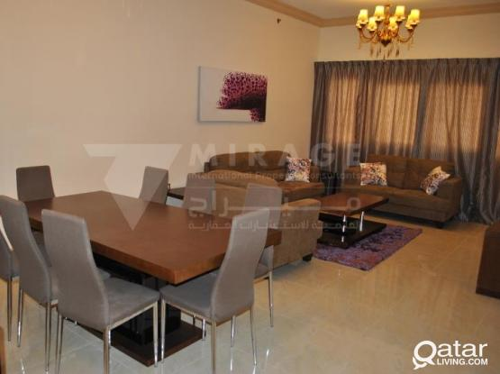 Brand New Fully Furnished 3-Bedroom (AP2451)