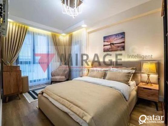 FOR SALE ! 2-Bed Apartment in Lusail *Great Payment Plan*  (AP2522)