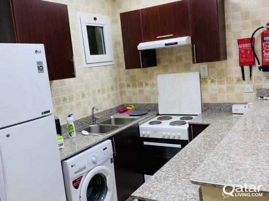 Executive Bachelor Flat AT Mansura
