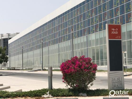 New luxurious studios in Abu Hamour!!!