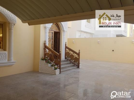7 Bedroom Standalone Villa @ Thumama