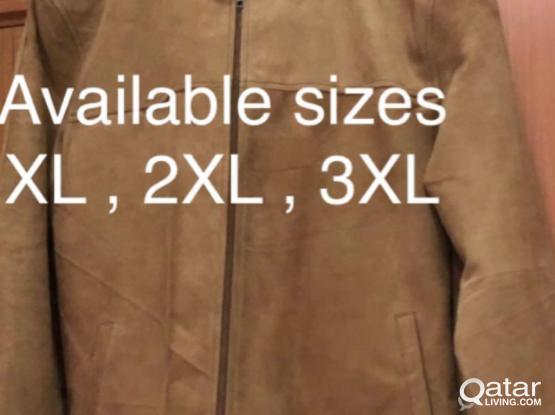 Brand new Fashion Leather Jackets