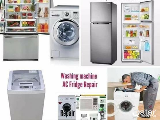 Washing machine & Fridge Repair and buy sale call me 33477488