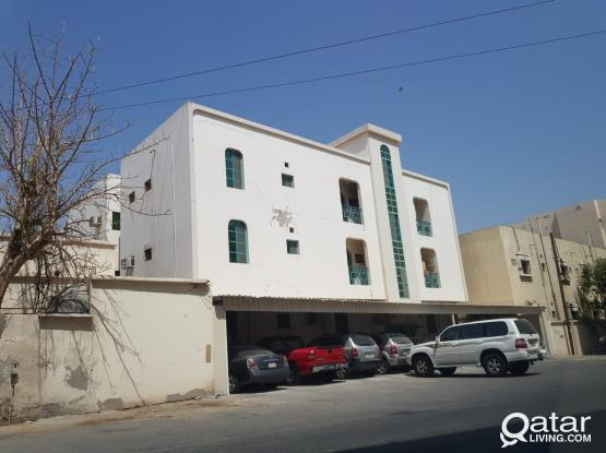 LIMITED TIME OFFER!! 1 MONTH FREE!!3 bedroom apartment for rent in Bin Omran (JO1)