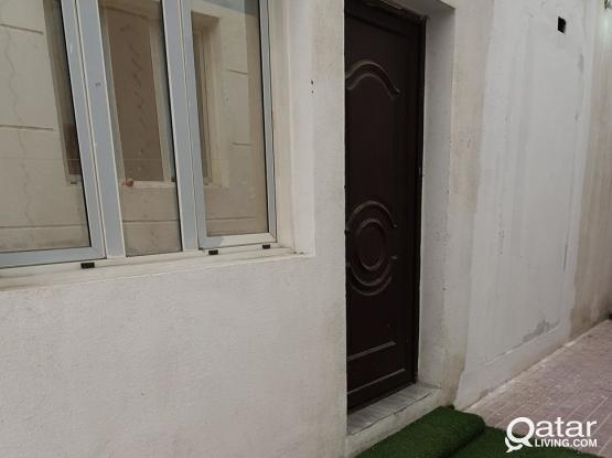 Studio Available in Ain Khalid near 01 Mall for Family.