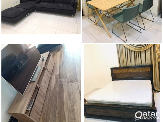 Used Villa Furniture for Sell