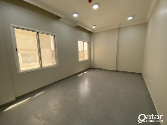2BHK available in wakrah, near Qtel R/A